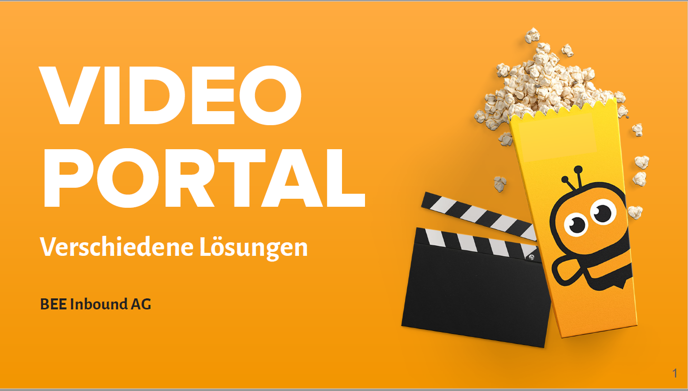 Cover Videoportale
